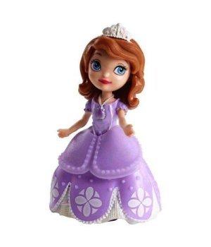 Кукла Sofia the 1st Принцесса Дисней София Первая В сиреневом платье