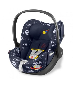 Автокресло Cybex Cloud Q Anna K Space Rocket