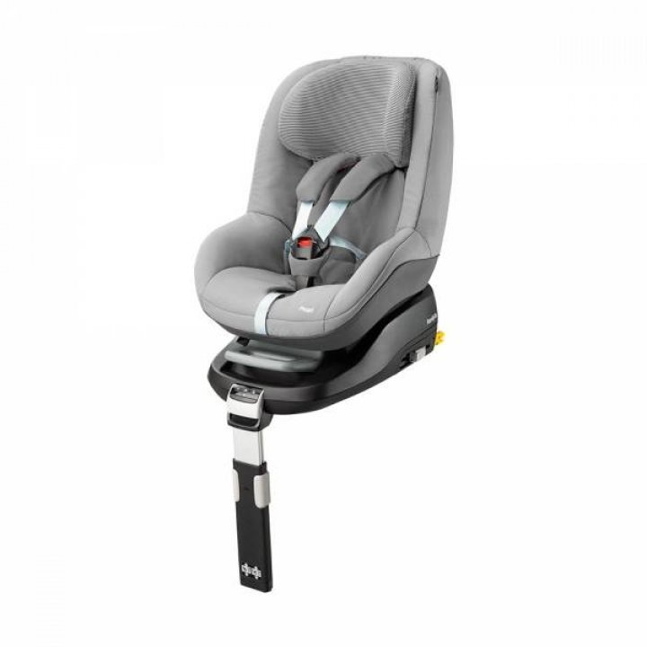 Автокресло Maxi Cosi Pearl Concrete Grey