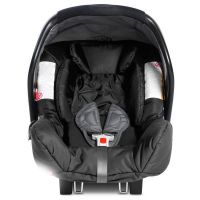 Автокресло Graco Junior Baby CHARCOAL