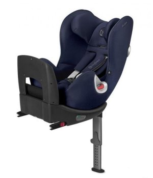 Автокресло Cybex Sirona / Midnight Blue-navy-blue