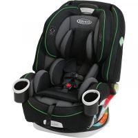 Автокресло Graco 4Ever All-in-1 Dunwoody Черное