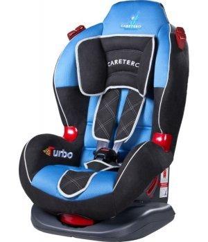 Автокресло Caretero Sport Turbo blue
