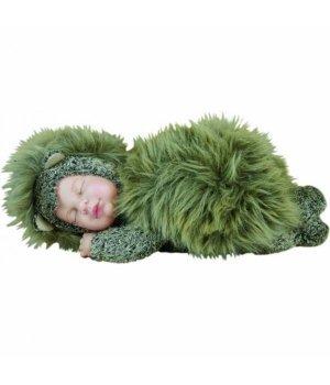 Кукла Anne Geddes Ежик (23 см)