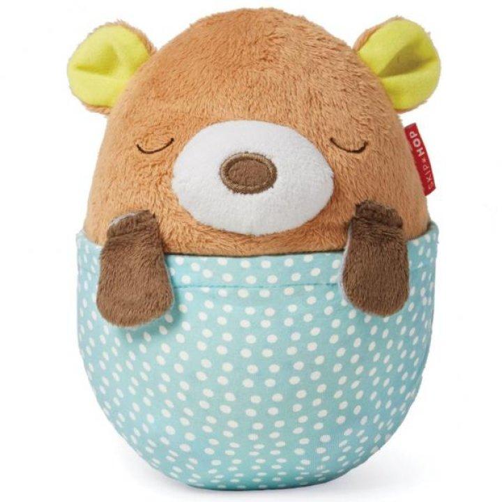 Детский ночник-проектор Skip Hop Медвежонок