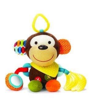 Подвесная игрушка Skip Hop Мартышка (306201)