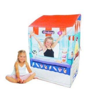Детская игровая палатка Five Stars Кафе-мороженое