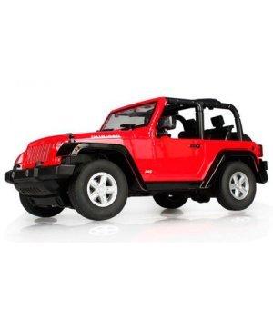 Автомобиль на радиоуправлении MZ Meizhi JEEP Robicon, 1:9 красный