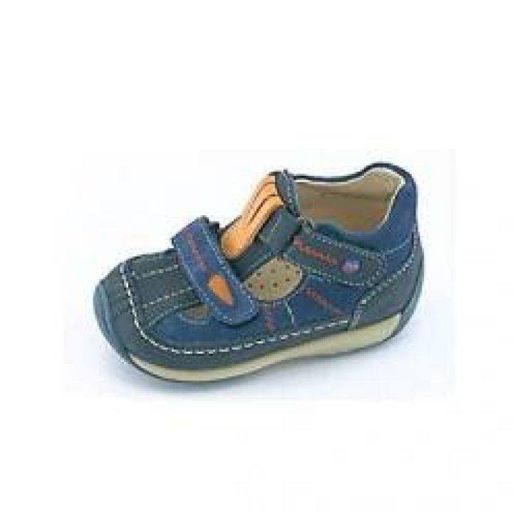 Детские туфли Froddo 218017 размер: 18