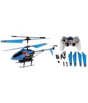 Вертолет с видеокамерой на р/у Revell Control Video-Heli Moovee