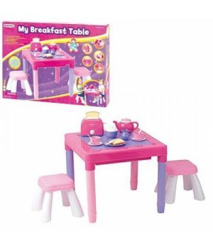Игровой набор Мой завтрак PlayGo