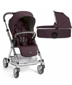Универсальная коляска 2 в 1 Mamas and Papas Urbo2 Mulberry