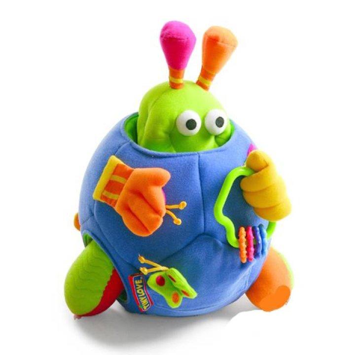 Развивающая игрушка Tiny Love Мяч