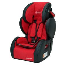 Автокресло Baby Safe Space VIP red
