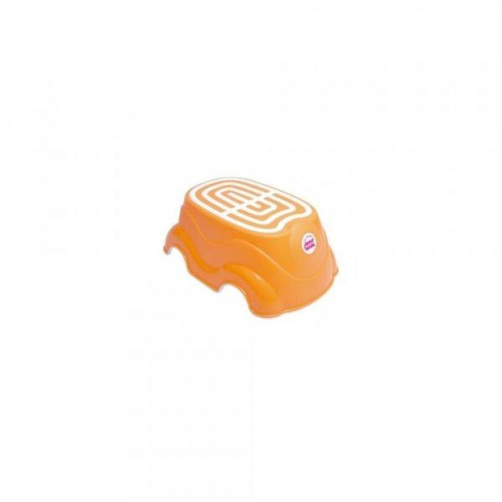 Подставка для ребенка OK Baby Herbie Оранжевая