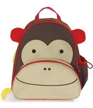Детский рюкзак Skip Hop Мартышка