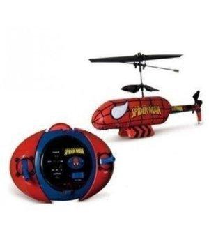 Детский вертолет на р/у IMC Spiderman