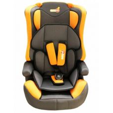 Автокресло Babyhit Logs seat Orange-blue