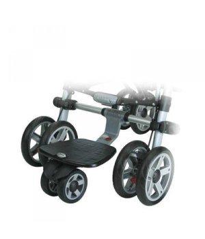 Подножка для колясок Jane Surfer Plus
