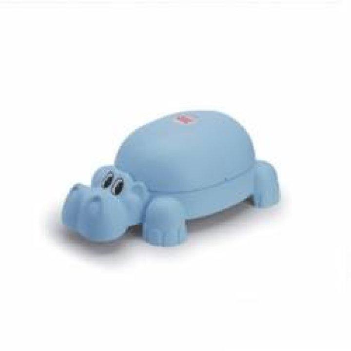 Горшок-игрушка OK Baby Ippopotamo Голубой