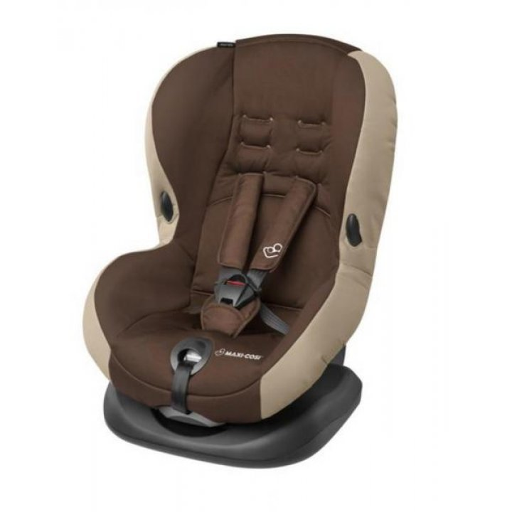 Автокресло Maxi-Cosi PRIORI SPS+ Oak Brown 2018