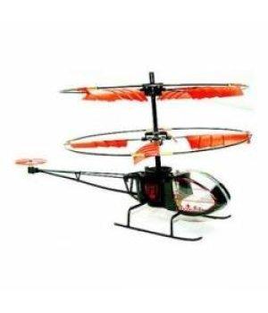 Вертолет ИК Salvation 3 Woddon