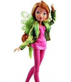 Кукла WinX Магия маскарада (27 см) Флора
