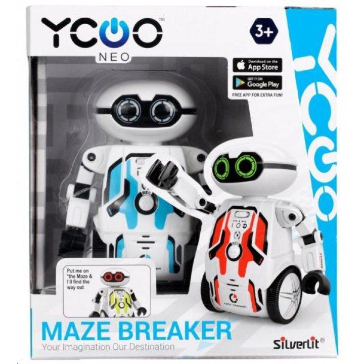 Робот  Silverlit Робот Maze Breaker