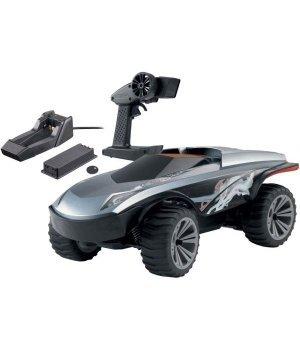 Автомобиль на р/у 1:18 Revell Control Silverback