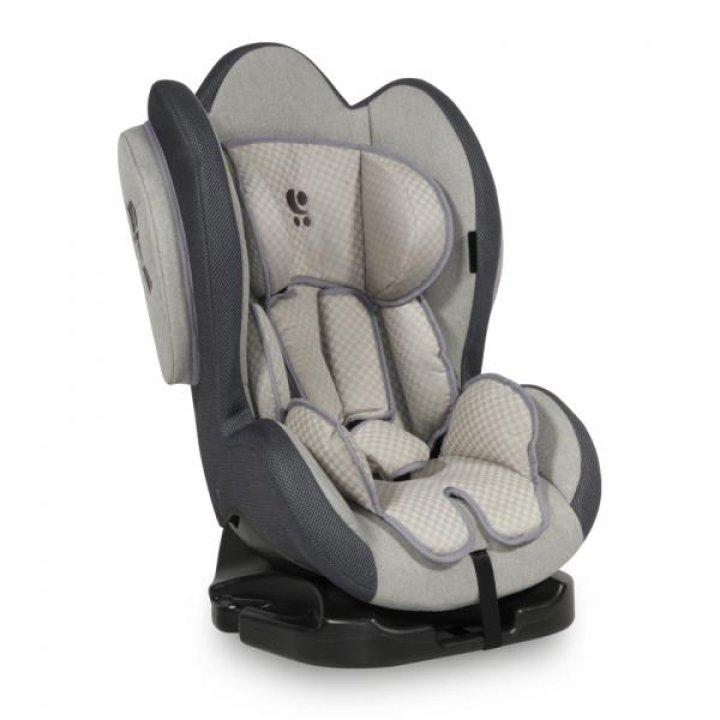 Автокресло Bertoni SIGMA + SPS (0-25кг) Grey