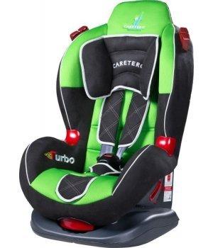 Автокресло Caretero Sport Turbo green