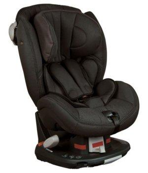 Автокресло BeSafe iZi Comfort X3 Car Interior (46)