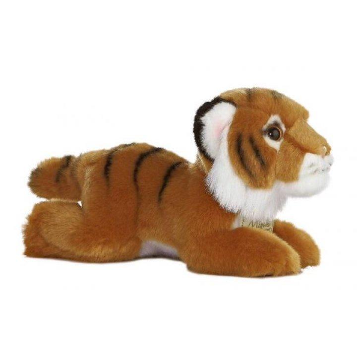 Мягкая игрушка Aurora Тигр 20 см