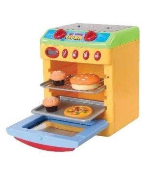 Игрушка Печь PlayGo