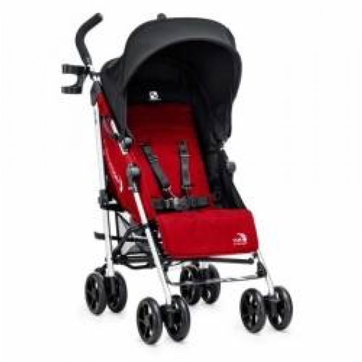 Прогулочная коляска трость Baby Jogger VUE RED