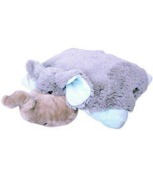 Декоративная подушка Pillow Pets Слоненок