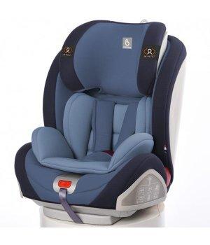 Автокресло Babysing S1 Blue