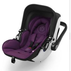 Автокресло Kiddy Evolution Pro 2 Royal Purple 2017