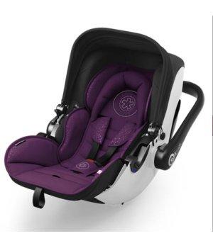 Автокресло Kiddy Evolution Pro 2 Royal Purple 2017