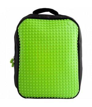 Рюкзак детский Upixel Зеленый