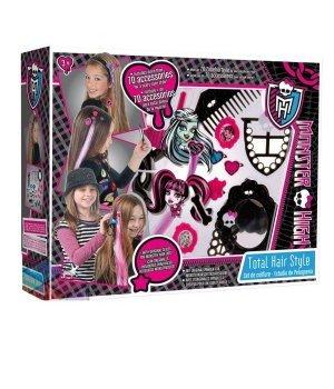 Набор «Парикмахер» Monster High