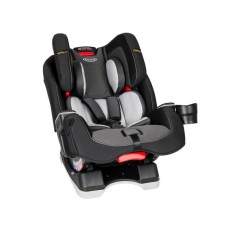 Автокресло Graco Milestone LX MIDNIGHT GRY