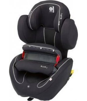 Aвтокресло Kiddy Phoenixfix Pro 2 Racing Black