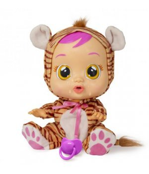 IMC Cry Babies интерактивная Кукла Плакса Нала