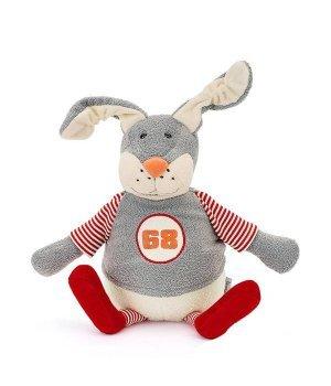 Мягкая музыкальная игрушка Sterntaler Кролик