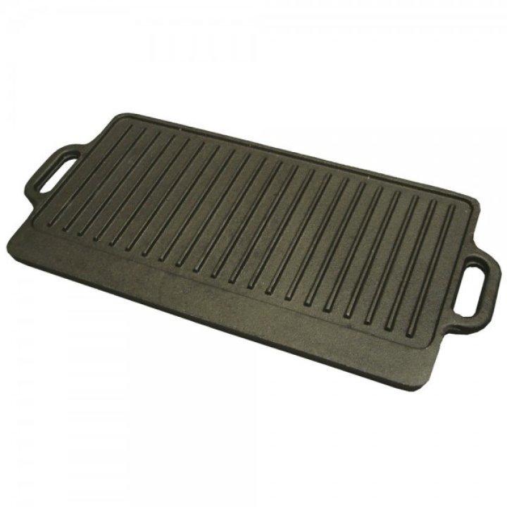 Чугунная решетка для BBQ Penyok Черный (59010)