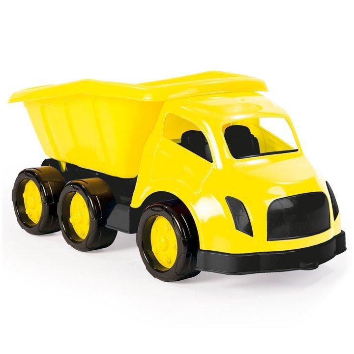 Грузовик DOLU Maxi truck 69 см (7102)