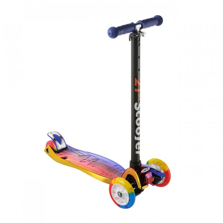 Самокат детский Best Scooter 0072D (77-01341)