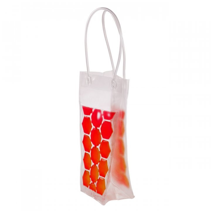 Пакет для охлаждения напитков Supretto Красный (55520001)