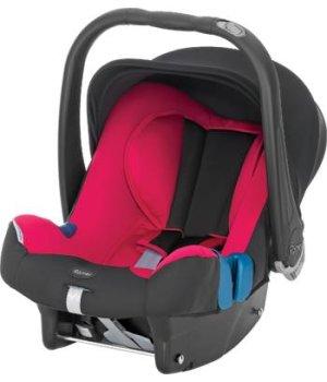Автокресло ROMER BABY-SAFE plus II TrendLine Elena